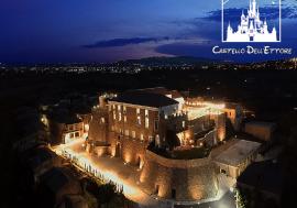 Mercatino di Natale al Castello dell'Ettore