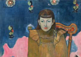 Gauguin and the Masters of Impressionism Exhibition in Padua