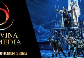 The Divine Comedy Opera Musical in Isernia