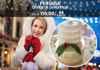 Offerta di Natale a Perugia: tradizioni e gusto