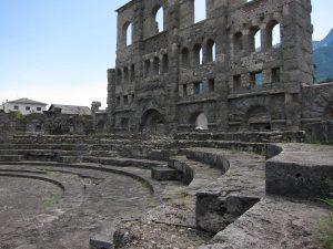 Teatro-romano-di-aosta-marché