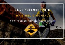 """The """"Cinghiale"""" Trail in Palazzuolo sul Senio"""
