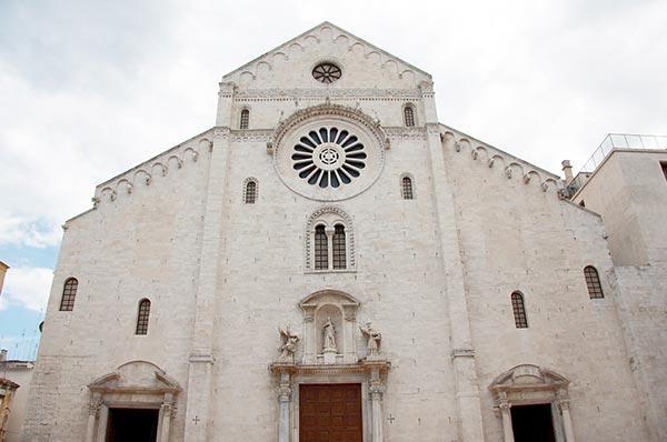 Tour di Bari Vecchia con guida