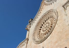 "Ostuni: the Magical ""White City"" near Brindisi"