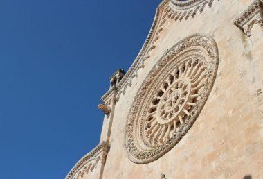 """Ostuni: the Magical """"White City"""" near Brindisi"""