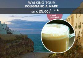 Walking tour di Polignano a Mare