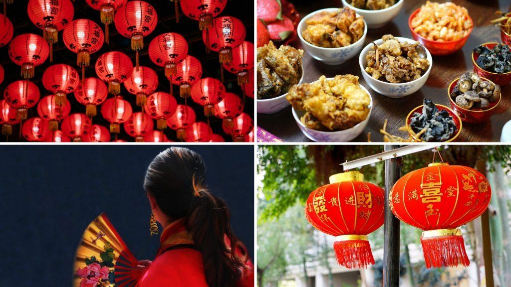 Il Capodanno Cinese 2019 dooid