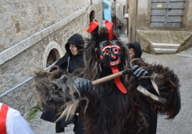 The Devil of Tufara