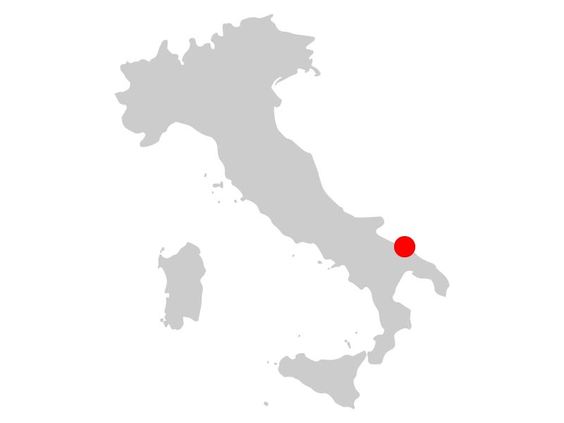 Polignano-a-Mare