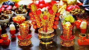Tradizioni del Capodanno Cinese