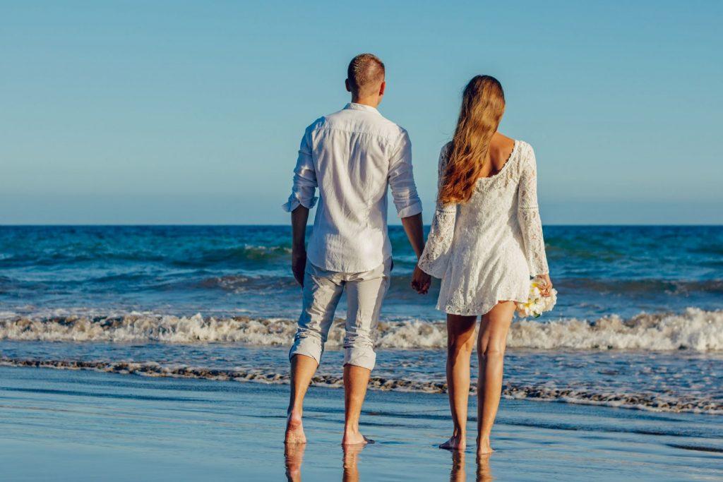 Fuga romantica in Puglia: Trani in coppia