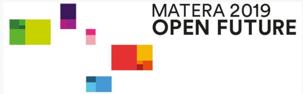 Matera 2019: Capitale Europea della Cultura