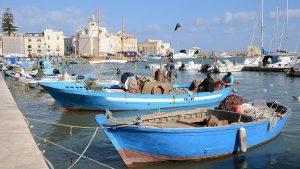 Fuga romantica in Puglia: weekend a Trani