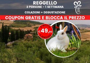 Pasqua in Toscana: scopri le colline toscane