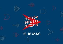 "1000 Miglia- ""The Most Beautiful Race in the World"""