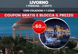 Cosa fare a Livorno: il mare, le isole, i gusti e la città