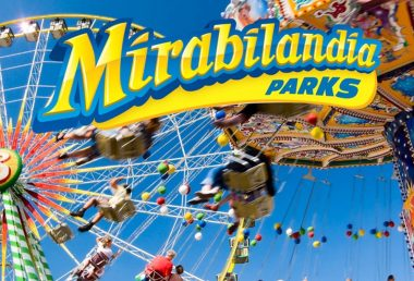 Mirabilandia- Italy's Biggest Adventure Park