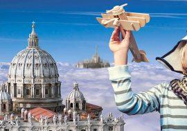 Il Parco Tematico: Italia in Miniatura
