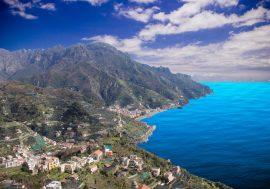 La Costiera Amalfitana Meno Turistica
