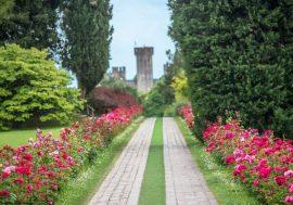 The Sigurtà Garden Park Near Verona