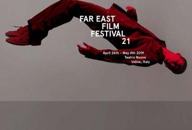 Far East Film Festival a Udine 2019