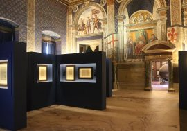 Leonardo da Vinci Exhibition in Florence