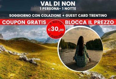 Vacanze in agriturismo: Trentino Alto Adige