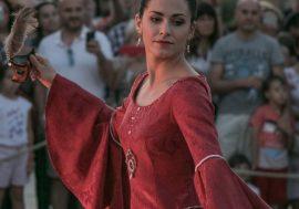 Festa Medievale Monteriggioni 2019