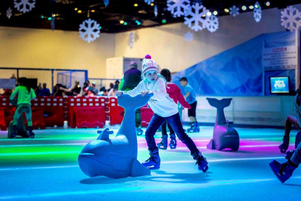 cinecittà-world-snow-park