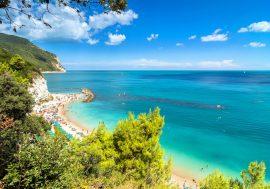 Riviera del Conero: le spiagge più belle delle Marche