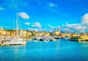 Costa degli Etruschi: San Vincenzo, Baratti e Populonia