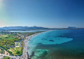 Sardinia and the Beaches of San Teodoro