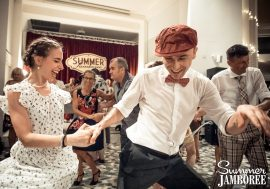 Summer Jamboree a Senigallia- 20th Anniversary