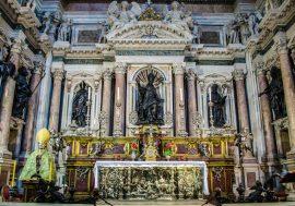 Festa di San Gennaro: la festa del patrono di Napoli