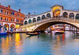 La Regata Storica di Venezia e tutto il suo fascino