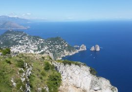 The Island of Capri from a Local's Perspective