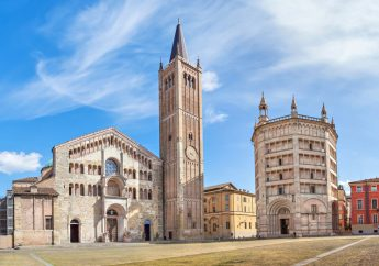 What to See in Parma: Italian Capital of Culture for 2020