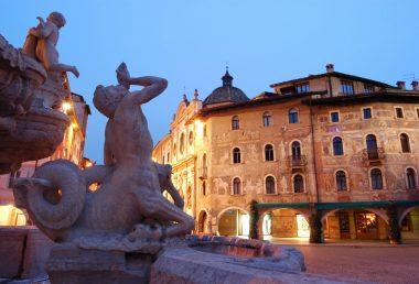 Cosa vedere a Trento: ciò che non potete assolutamente perdere