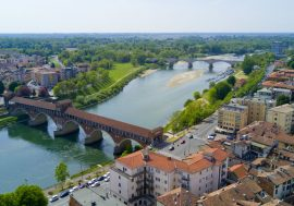 Visiting Pavia: the Northern Italian City in Lombardy