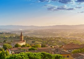 A Single Day in Perugia: What to See and Do