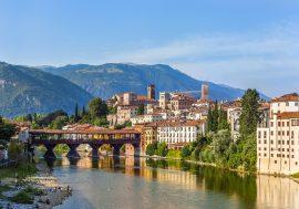 Cosa vedere a Bassano del Grappa: Turismo nella provincia di Vicenza