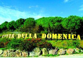 Family Theme Park in Perugia: Città della Domenica