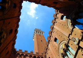 The Absolute Must-See Itinerary in Siena