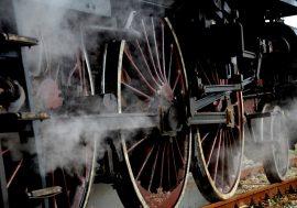 Attraversando la Val d'Orcia col Treno a Vapore: il Treno Natura