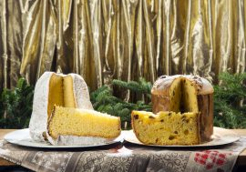 Panettone and Pandoro Fair in Milan and Rome