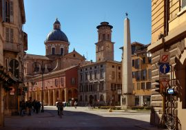 A Single Day Itinerary in Reggio Emilia