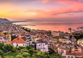 Cosa vedere a Salerno: tra la Costiera Amalfitana e quella Cilentana