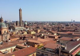 What to See in Bologna in the Heart of Emilia-Romagna
