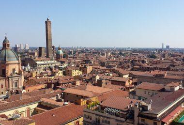 Cosa vedere a Bologna: itinerario a piedi