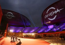 14th Edition of the Rome Film Festival